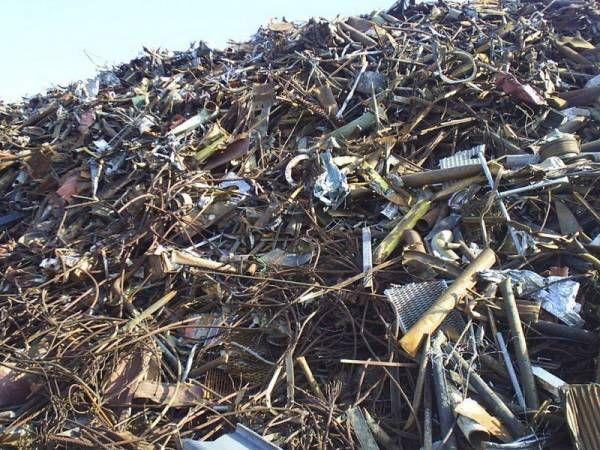 Вывоз и прием металлолома, демонтаж лома в Москве и Области