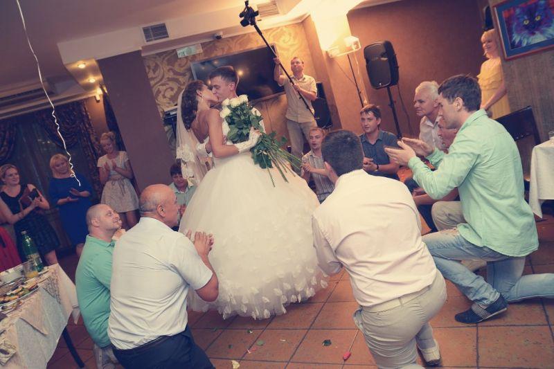 Видео - фото съёмка свадеб , других ваших важных событий