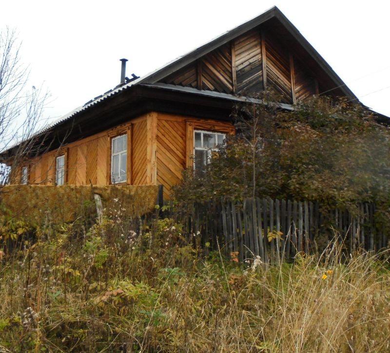 Продам жилой дом с приусадебным участком, баня, крытый двор