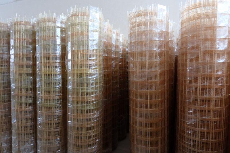 Арматура сетка стеклопластиковая композитная строительная
