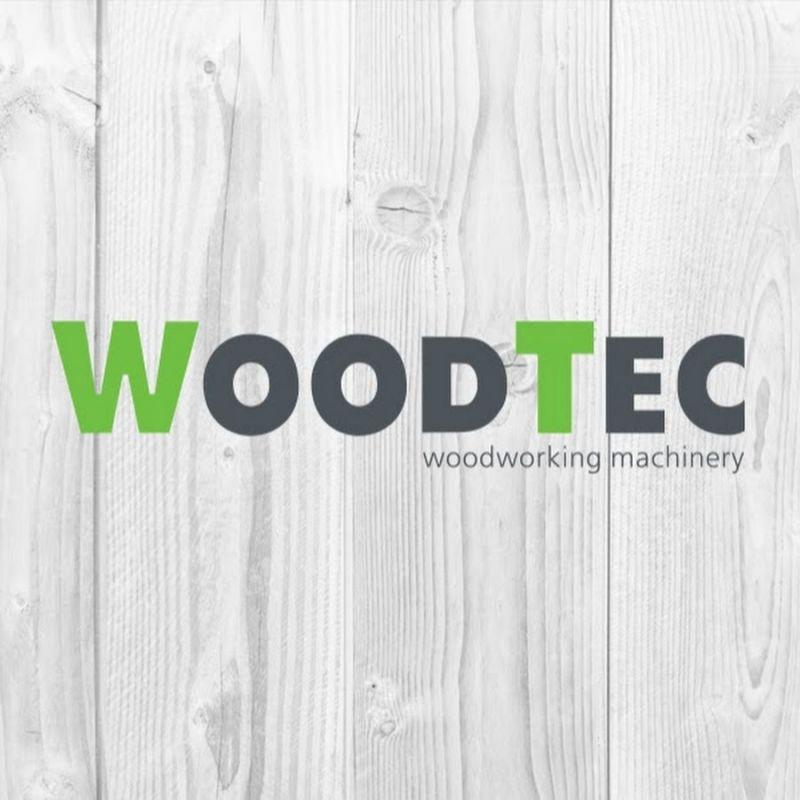 Деревообрабатывающие станки марки WoodTec