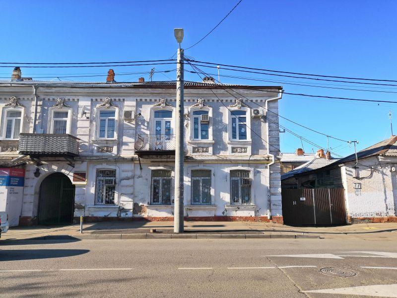 Продам дом с удобствами ул.Клиническая (ЗИП) 52кв.м. 2комн.