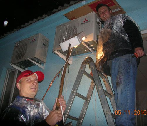 Сплит-системы, кондиционеры продажа, монтаж, сервис и ремонт