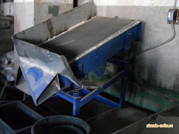 Оборудование для производства сухих смесей своими руками
