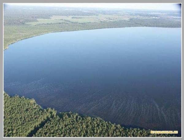 озеро тростенское рузский район рыбалка