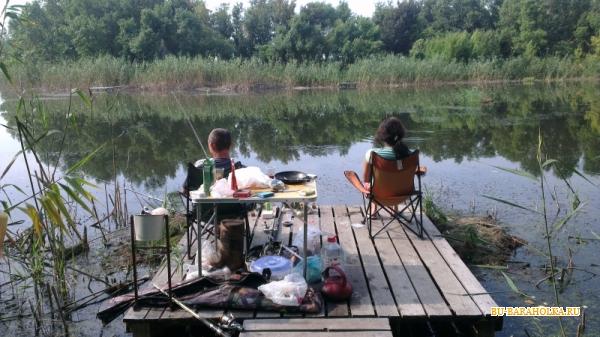 рыбалка на праздники в краснодарском крае