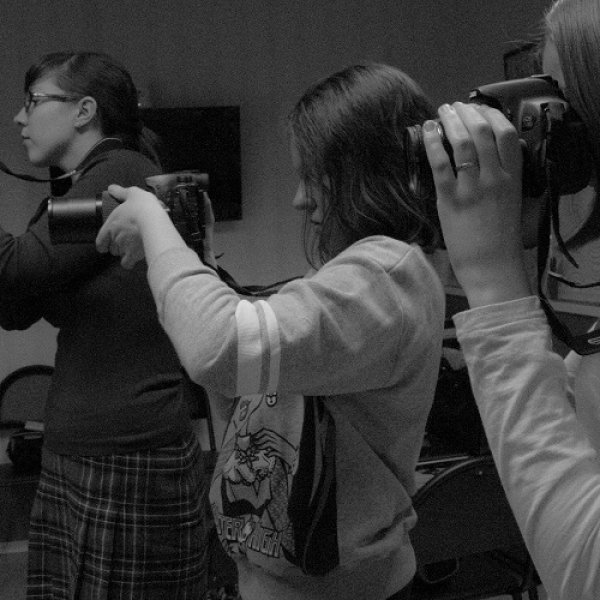 курсы фотографии для начинающих в свао по-разному