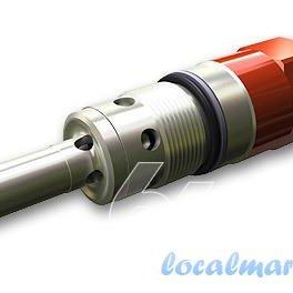 Обратно-предохранительные клапаны