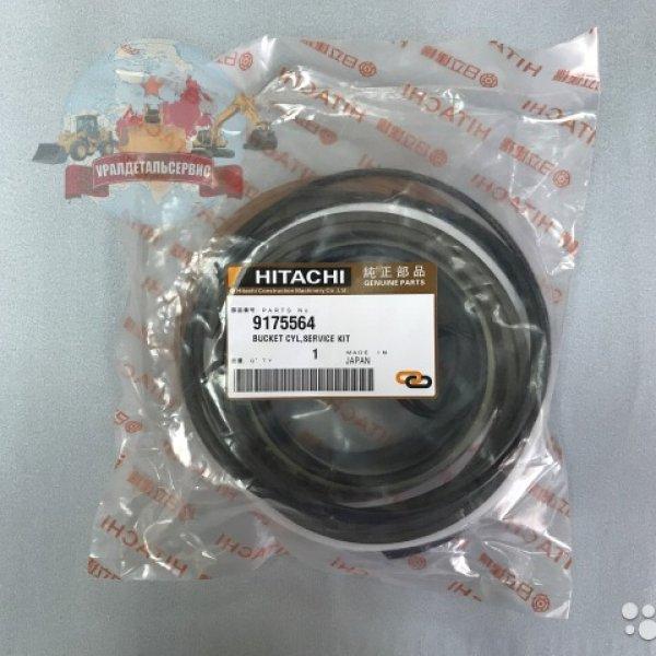 Ремкомплект г/ц ковша 9175564 на Hitachi ZX330