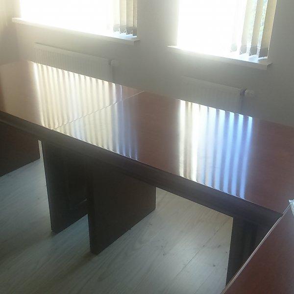 Продам офисную мебель кабинет руководителя бу
