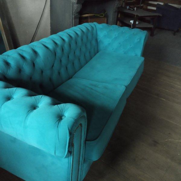 Продам Диваны Честер 2 шт.  и кресло в подарок