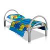Кровати металлические двухъярусные, одноярусные, кровати для рабочих, кровати оп
