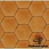 Клинкерные ступени и напольная плитка Ceramika Paradyz Aquarius Beige Heksagon