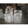 Продаем Чугунные чаши генуя (Унитазы)