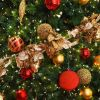 Настоящие новогодние елки