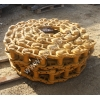 Цепь гусеницы в сборе на бульдозер Shantui SD22 216MA-38000