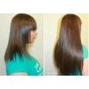 Наращивание волос профессионально