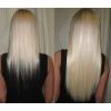 Объёмное наращивание волос