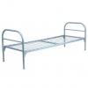 Кровати металлические двухьярусная, кровати для рабочих, кровати оптом, кровати для больницы, армейские кровати