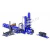 Асфальтный завод серии LBG 600 стационарный