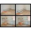 Металлические кровати с бесплатной доставкой