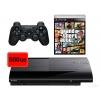 Продам PlayStation 3 slim 500GB бу или обменяю