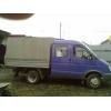 Продам ГАЗ 33023