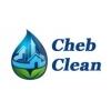 """Клининговая компания """" Сheb Clean """""""