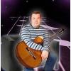 Обучение игре на гитаре на дому или по скайпу