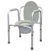 кресло-стул туалетный