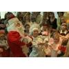 Дед Мороз в Долгопрудном