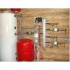 Монтаж отопления, водоснабжения