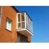 Окна ПВХ и балконы