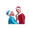 заказать Деда Мороза и Снегурочку на Новый Год