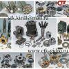 Запасные части и комплектующие к гидромоторам, гидронасосам