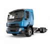 Запчасти  на грузовики Volvo FE, FM, FH, FMX