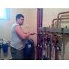 Монтаж: Отопление,водопровод, канализация