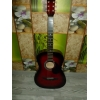 Гитара 6-тиструнная, новая
