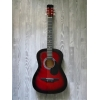 Гитара шестиструнная новая