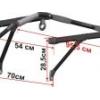 Продам новый Турник настенный с системой подвески мешка IT Home 170 кг.