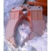 клык экскаватора Hitachi ZX200 для рыхления мерзлого грунта