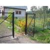 металлические садовые калитки с бесплатной доставкой