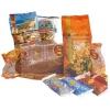 Гибкая упаковка и пакеты с полиграфией