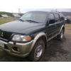 продам Mitsubishi Pajero Sport, 2000 год