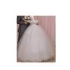 Пышное свадебное платье в отличном состоянии