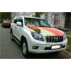 Машины на свадьбу Toyota Land Cruiser Prado 150