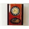 Реставрация старинных часов на Октябрьской