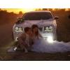 Свадебные машины Сhrysler 300С