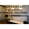 аренда квартиры в г ивантеевка