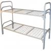 Металлические кровати для учебных заведений, кровати для турбазы, кровати для санатория, кровати для больниц